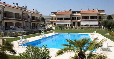 Hotel Med Resort