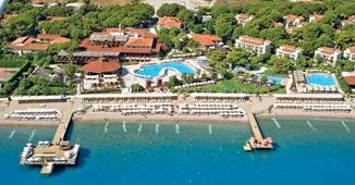 Crystal Flora Beach Resort *****