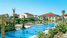 Hotel Süral Resort Alexandria Club