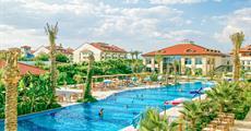 Süral Resort Alexandria Club *****