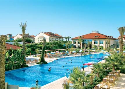 Süral Resort Alexandria Club