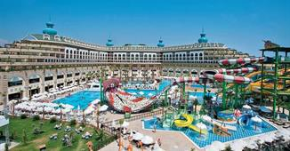 Crystal Sunset Luxury Resort & SPA *****