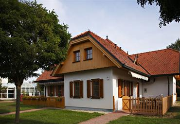 Apartmány Prekmurska Vas