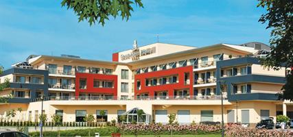 Hotel Grand Primus