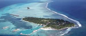 Royal Island Resort & Spa *****