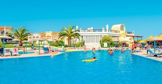 Sea Garden Alexandria Club ***+