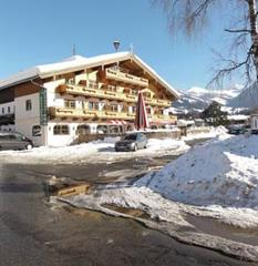 Alpenhof v Aurach bei Kitzbühel