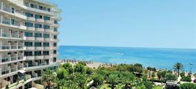 Pegasos Beach Alexandria Club