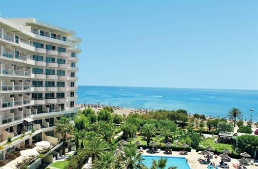 Pegasos Beach Alexandria Club ****