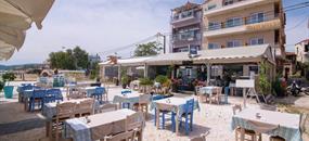 Molos Beach