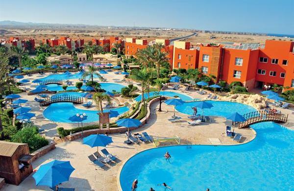 Aurora Bay Resort ****