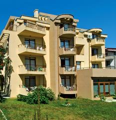 Rodinné hotely Alexandria