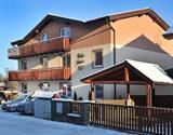 Hotel Resort Beatrice - Depandance Júlia