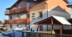 Resort Beatrice - Depandance Júlia