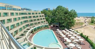 Hotel Žeravi Beach Alexandria Club ****+