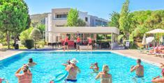 Evita Beach Alexandria Club
