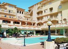 Hotel Helenia Yachting
