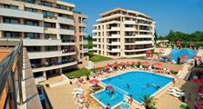 Hotel & Apartments Hermes Alexandria Club
