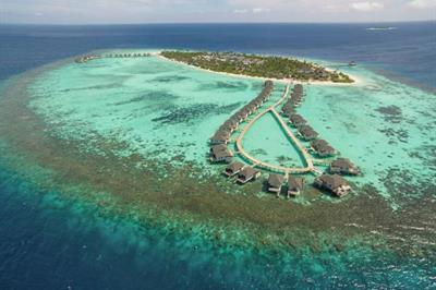 Amari Havodda Maldives *****