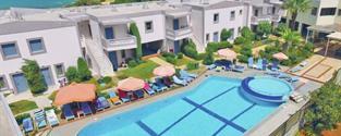 Hotel Gouves Maya Resort