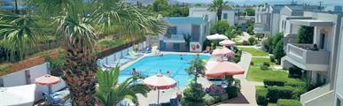 Maya Beach Alexandria Club ****