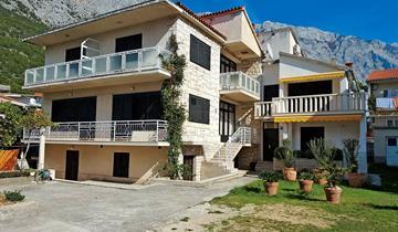 vila Goran