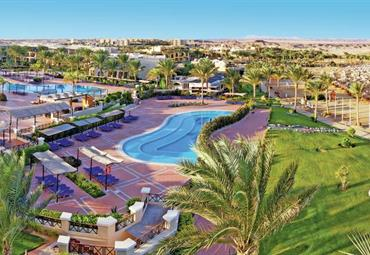 Hotel Jaz Lamaya Beach Resort