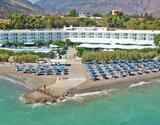 Delphi Beach Alexandria Club ****