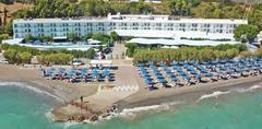 Delphi Beach Alexandria Club