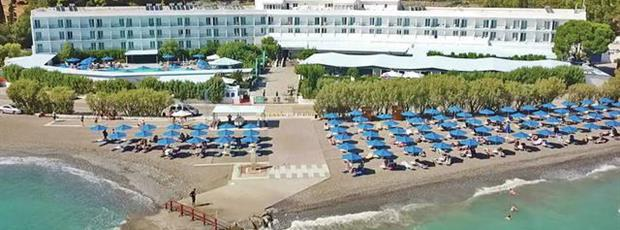 Delphi Beach Alexandria Club ****