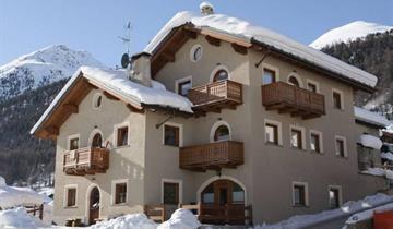 Apartmány Casa Soleil