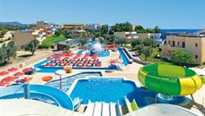 Hotel Atlantica Mikri Poli Alexandria Club