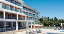 Bellos Beach Alexandria Club