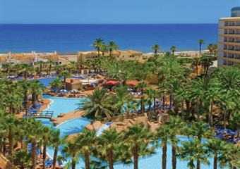 Playasol SPA Alexandria Club