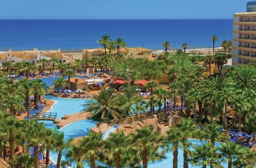 Playasol SPA Alexandria Club ****