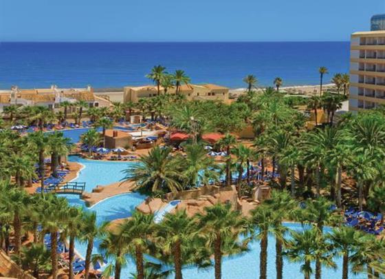 Hotel Playasol Spa