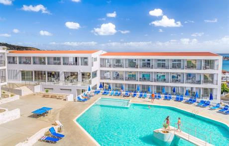 Hotel Atali Grand Resort Alexandria Club