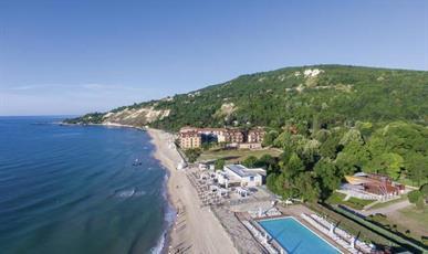 Algara Beach ****