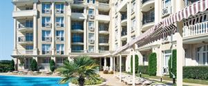 Hotel Rena Alexandria Club