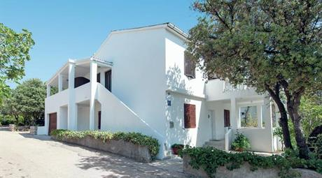 Apartmány Magdalena