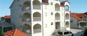 Apartmány Vlado
