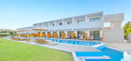 Hotel Evita Mare Alexandria Club