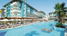Seashell Resort Alexandria Club