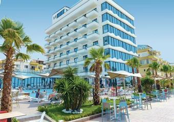 Hotel Brilliant Alexandria Club