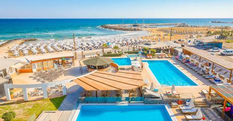 Hotel Astir Beach Alexandria Club