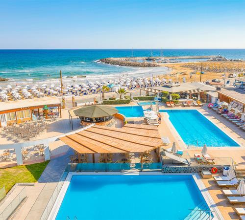 Astir Beach Alexandria Club
