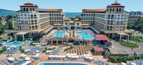 Melia Sunny Beach Resort