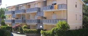 Hotel Rezidence Gandhi