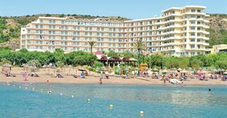 Pegasos Beach & Deluxe Resort Alexandria Club ****