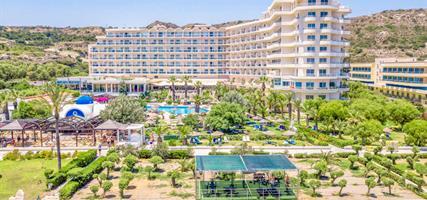 Hotel Pegasos Beach Alexandria Club